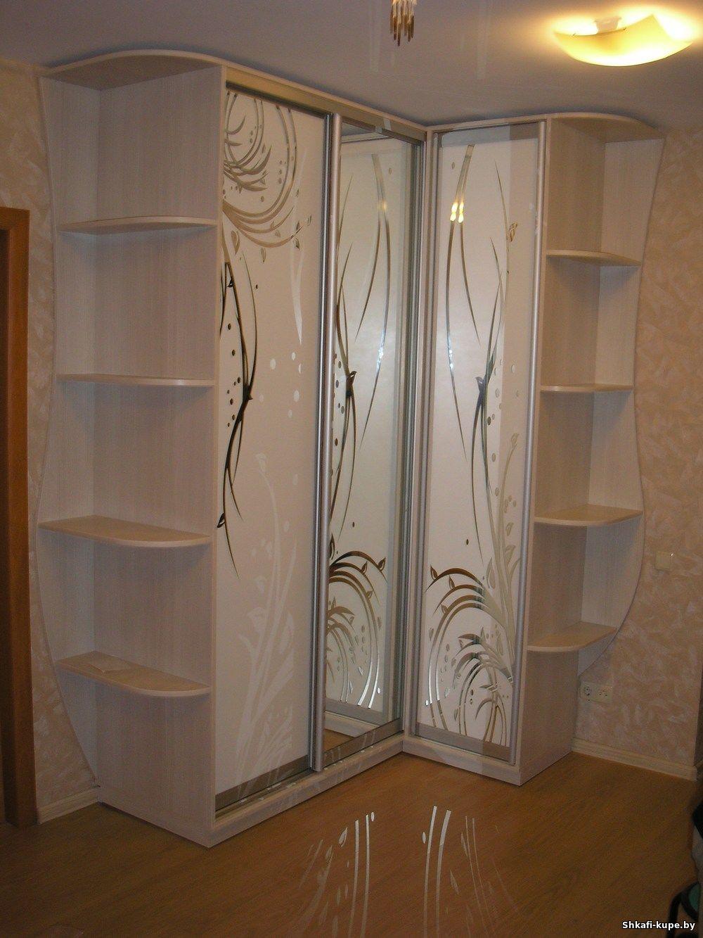 Производство шкафов-купе на заказ в саратове - шкаф купе сар.