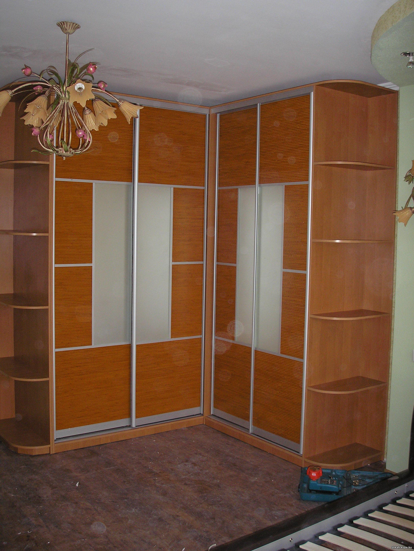 Инструкция: шкаф из гипсокартона своими руками видео 86