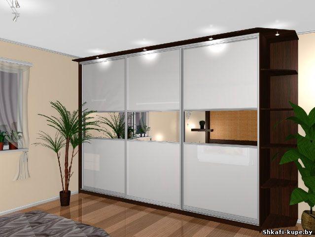 современный шкаф в прихожую фото