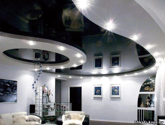 Что такое идеальный потолок Nsistem?