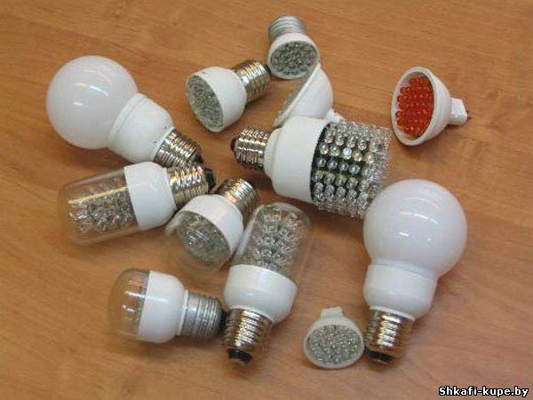 Все, что вы хотели знать о светодиодных лампах: рассеиваем последние сомнения