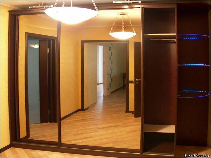 Дизайн интерьера прихожей в квартире и доме стройроссия.