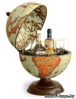 globus-bar